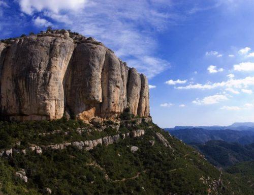 Parque Natural de la Serra del Montsant