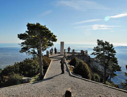 Parque Natural de los puertos de Tortosa Beseit