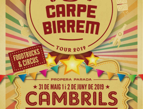 Carpe Birrem 31/05