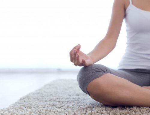 Yoga en el Mar